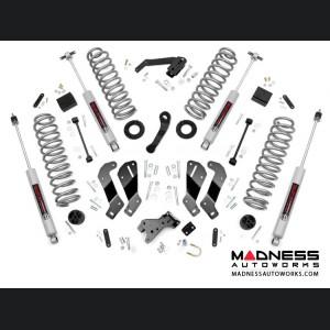 """Jeep Wrangler JK Suspension Lift Kit w/ Control Arm Drop - 3.5"""" Lift - 2 Door"""